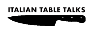 Italian Table Talks