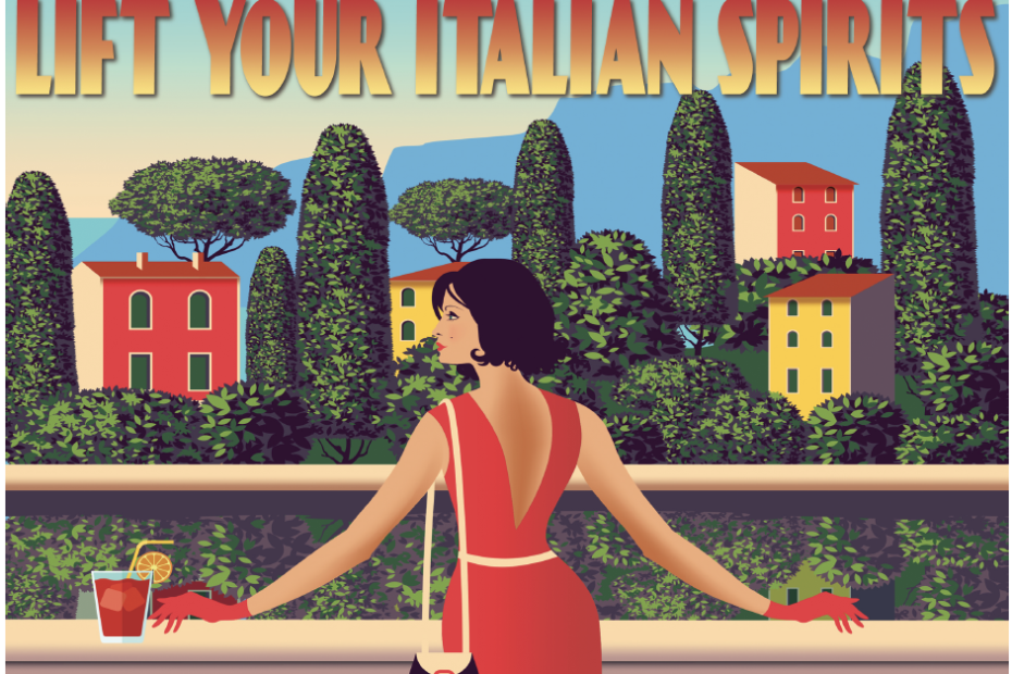 Image: Italian Spirits Promotional Week
